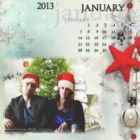 RobSten/calendar by ORLOVAkrap