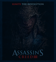 Assassins Creed III Poster by Deividas12