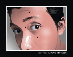 me in advanced vector by ndop