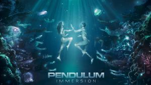Pendulum Immersion Wallpaper by Panico747