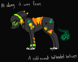 Fever by scatteredSparks