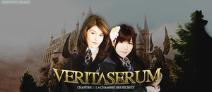 BANNER - Veritaserum by melodydassance
