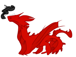 Smaug by aquatic4l