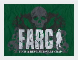 FARC by tuton21