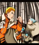 Naruto 700+9: The Battle of Clones by IIYametaII