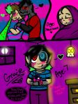 Gracie. (Septiplier child/MPreg) by YaoiLover113