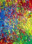 colorful mess by xChristina27x