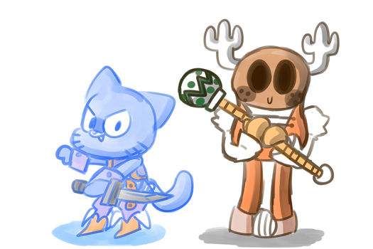 The Amazing World of Gumball favourites by JayZeeTee16 on