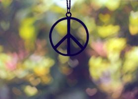 Peace by KarlaGeo