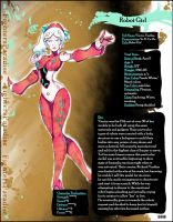 FP_Robot Girl_Character Sheet by Miss-TaDa
