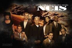 NCIS Team by JoolsdS