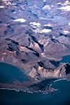 Aerial view of Iceland v.1 by duvessa2
