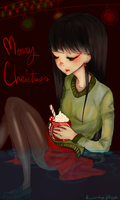 Merry Christmas by Dr-royal