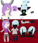 Easter Adoptables Closed by Redo3o