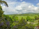 View From A Cottage In Kirkby Lonsdale by Estruda