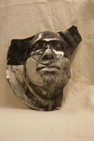 Ceramic mask 2 by Arctic-Stock