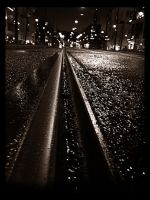 Railroads by nStenis
