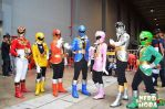 Cosplay Gokaiger by Temariiii