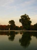 Jardin des Tuileries - part 2 by dpaulo