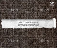 Grunge Paper 4.0 by GrDezign