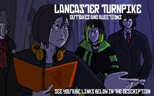Lancaster Turnpike Outtakes by PhiTuS