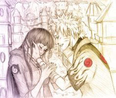 Its always been you by Sanzo-Sinclaire