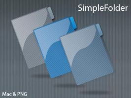 Simple Folder by Mackero