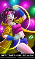 New Year's Jubilee by Gad by Dreamgate-Gad