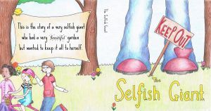 The Selfish Giant by Julianne26