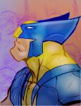 Wolverine quickie by ZipDraw