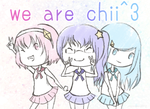 Chii3. by mystraven