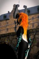 Midna - Twilight Princess II by Robowolf