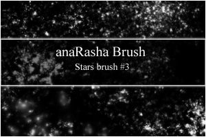 stars_brush by anaRasha-stock