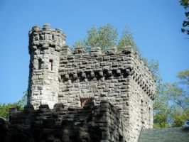 Squires Castle-17 by Rubyfire14-Stock