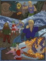Final Fantasy 6 Comic- pg 201 by orinocou
