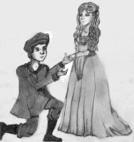 Seddie fr. iHate Shakespeare by MoonStarDutchess