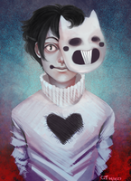 OFF - Zacharie by QuyenT