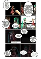 The Stories Of The Circus Monster Page 2 by VocaZoid922