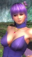Dead or Alive 5 Ultimate Ayane Fairy Costume 10 by LtManning