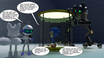 Sonic And Tails Detained!( link in description) by Rotalice2