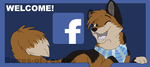 New Facebook Header by boxes-of-foxxes