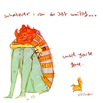 HINABN - whatever i can do GIF by nellonelloya
