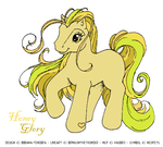 Honey Glory by meuponei