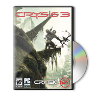Crysis 3 by AssassinsKing
