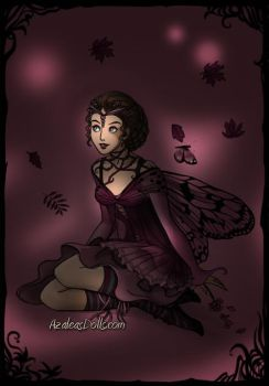 Dolores Umbridge Fairy by Missgagagothlawyer