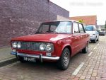 Fiat 124 Special (1971) by TLO-Photography