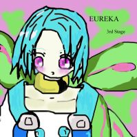 Eureka's Third Stage by MewCocoa