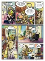 Cop Story 1-03 by Oly-RRR