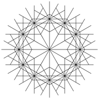 radial dodecaline by 10binary