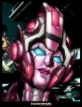 WFC-esque Arcee by TheRealSurge